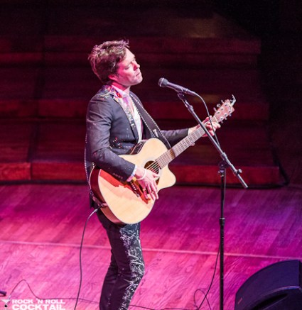 Rufus Wainwright Davies Symphony Hall  San Francisco Jason Miller-9655