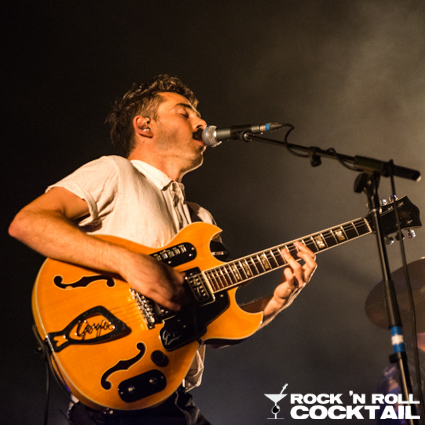 Local Natives shot by Jason Miller @Jasonmillerca