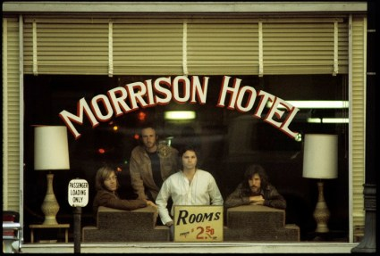 12A 13-DoorsMorrisonHotelAlbumCover-Dec17,1969-small