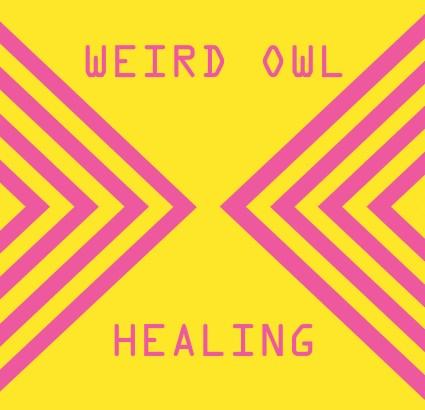 weirdowlhealing