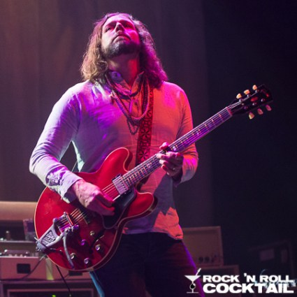 The Black Crowes at Bill Graham Civic Auditorium in San Francisco shot by Jason Miller-4