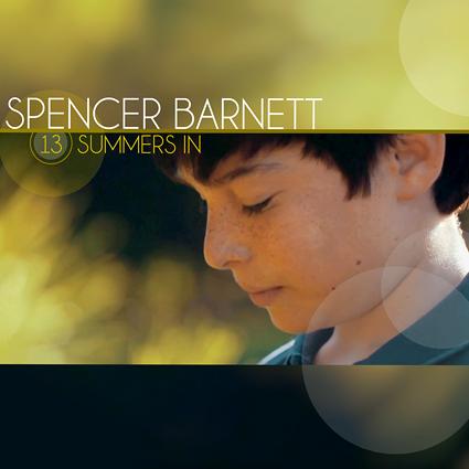 Spencer Barnet