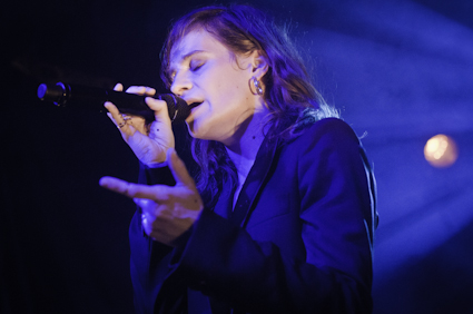 CHRISTINE & THE QUEENS - Queen of Pop. - Page 6 DSC_9480