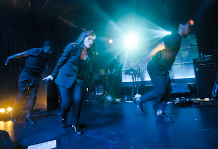 CHRISTINE & THE QUEENS - Queen of Pop. - Page 6 DSC_9510