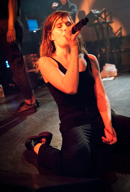 CHRISTINE & THE QUEENS - Queen of Pop. - Page 6 DSC_96691