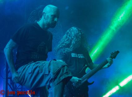 FearFestEvil_Meshuggah-2
