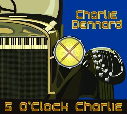Charlie Denndard 4PAN1T FINAL
