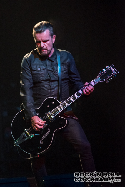 The Cult Photographed by Jason Miller-11