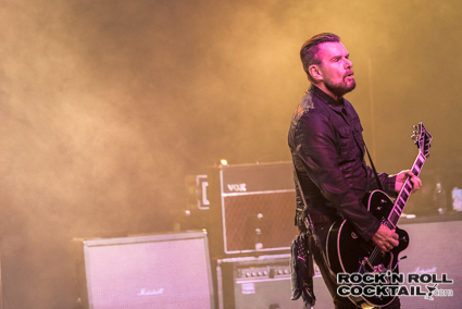 The Cult Photographed by Jason Miller-4-2