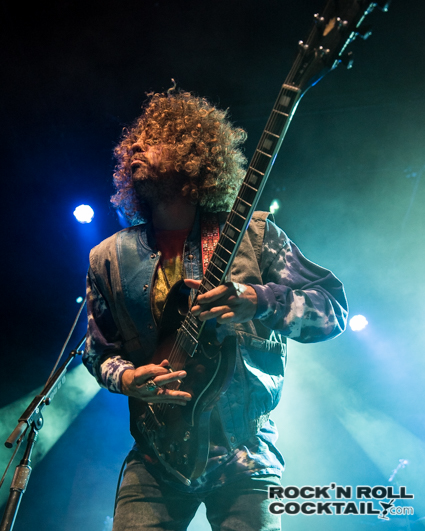Wolfmother photographed by Jason Miller-2