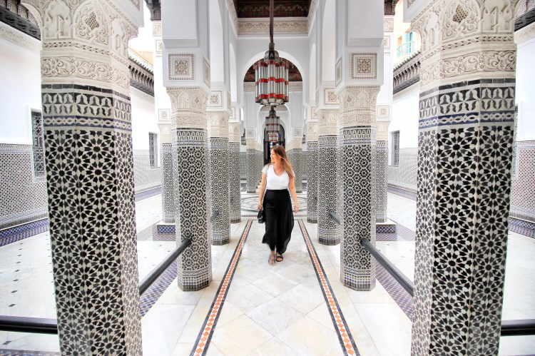 The Perfect Insta-Worthy Itinerary For 3 Days In Marrakech - The Wanderlust Bug
