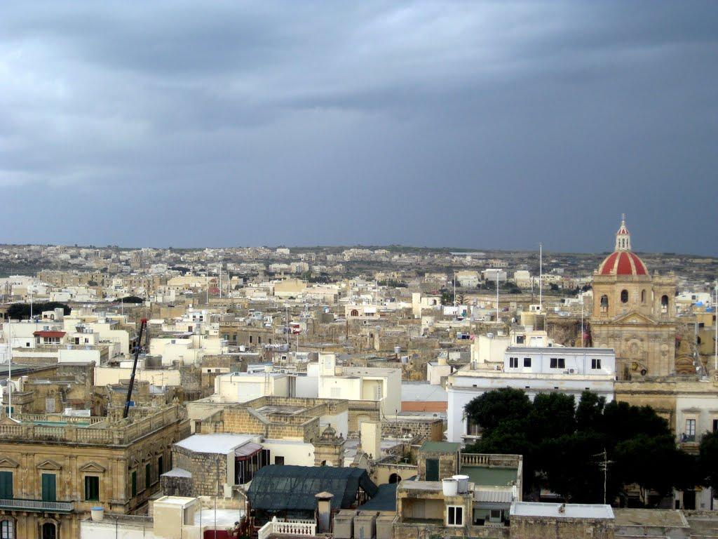 Gozo View, Malta