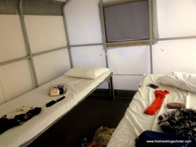 Hostel in Mykonos