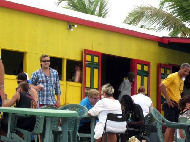 Gwen's Anguilla