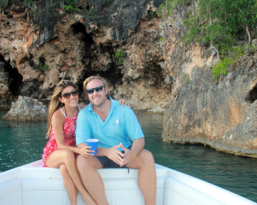 Valentine's Day in Anguilla