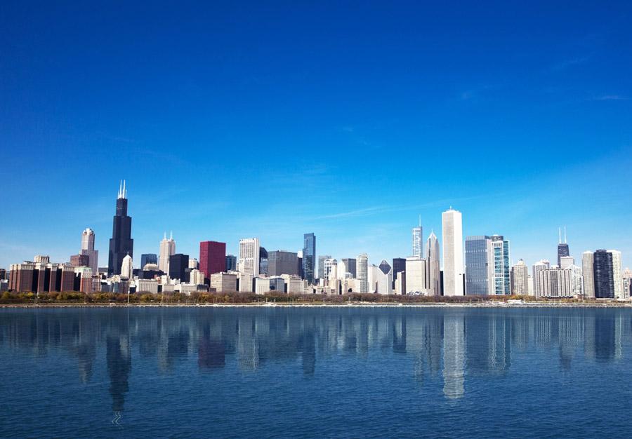 chicago-skyline
