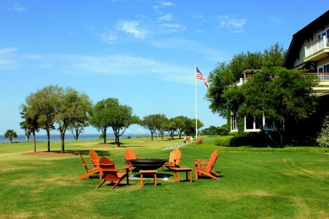 The Lodge at Sea Island, Georgia