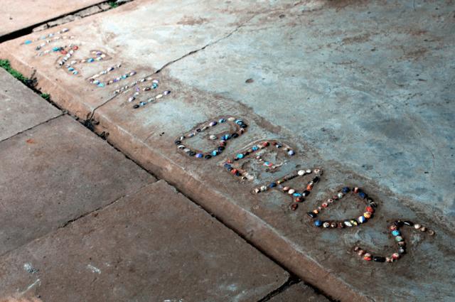 Kazuri Bead Factory, Nairobi