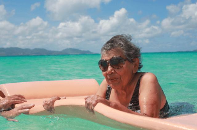 Nana, Rendezvous Bay