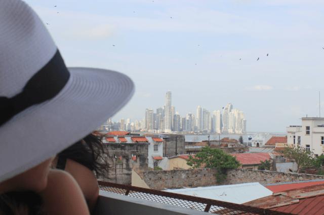 Tantalo Hotel, Panama
