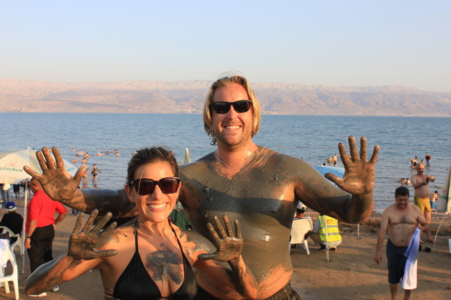 Dead Sea, Bucket List Experiences
