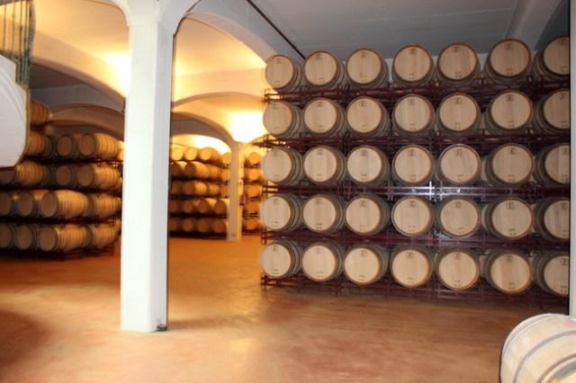 Marques del Puerto, La Rioja
