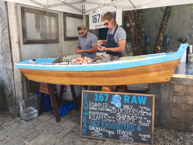 Raw 167, Top 5 Things to Do in Nantucket