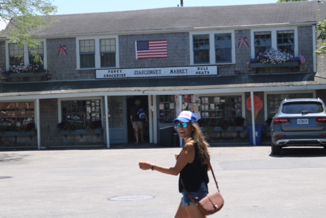 Sconset, 3 Days in Nantucket #newengland