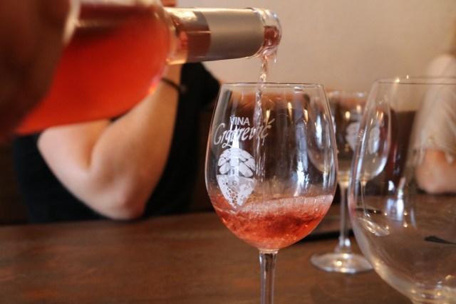Wine Tasting on the Pelješac Peninsula