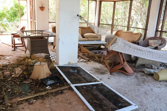 Anguilla After Hurricane Irma