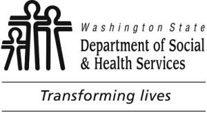 DSHS logo - TransformingLives
