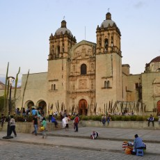 Oaxaca: Where Local Life Spills onto the Streets