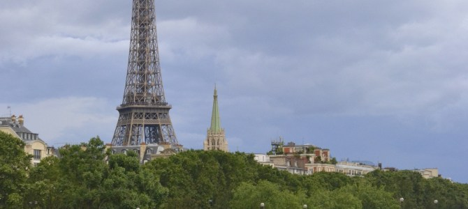 What To Do on Your Second Visit to Paris