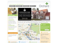 Orchard Homes