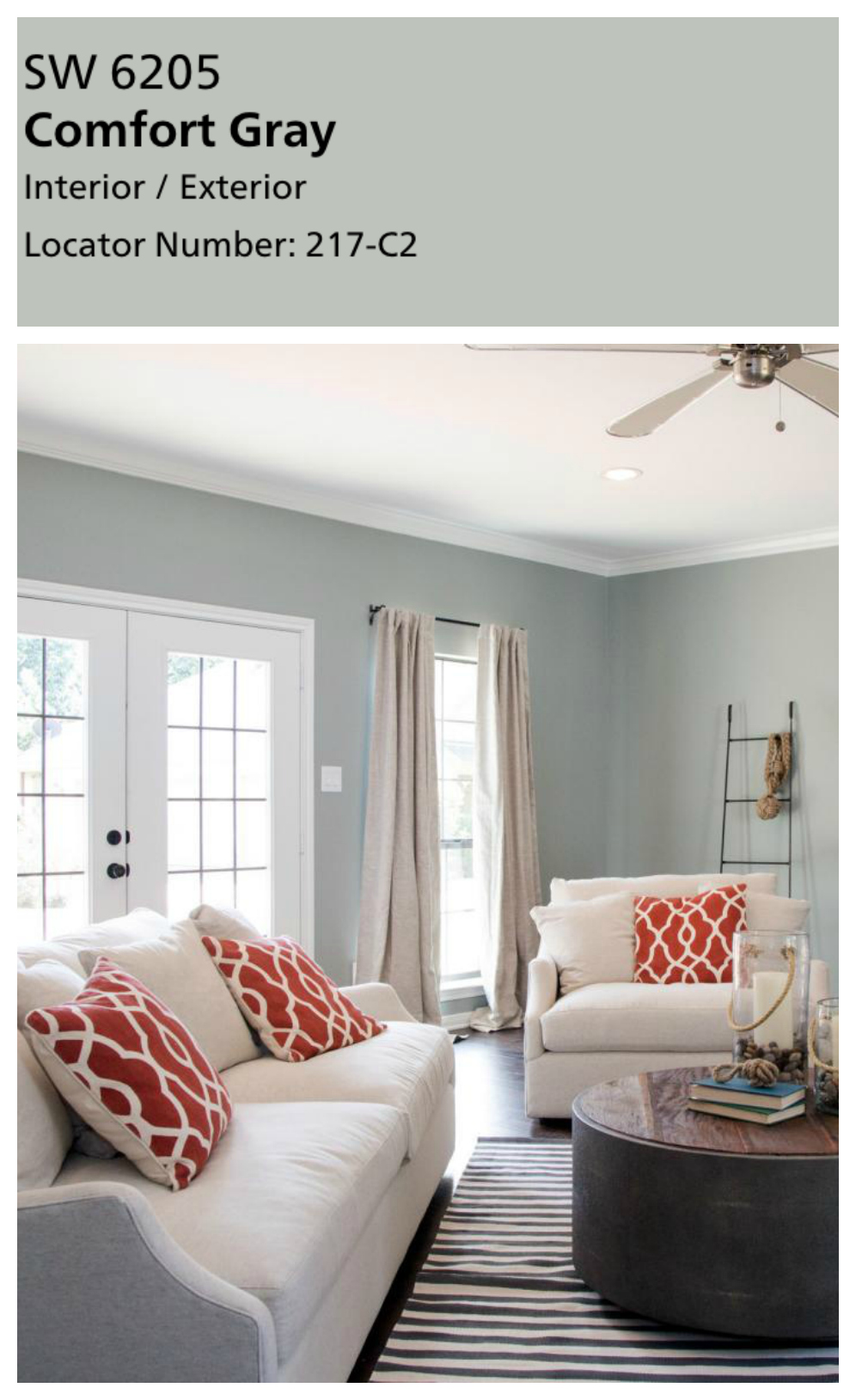 Breathtaking Paint Sherwin Williams Comfort Really At Fixer Upper Inspired Color Schemes One Who Make Up Her Sherwin Williams Ceiling Paint Quart Sherwin Williams Ceiling Paint Canada houzz-03 Sherwin Williams Ceiling Paint