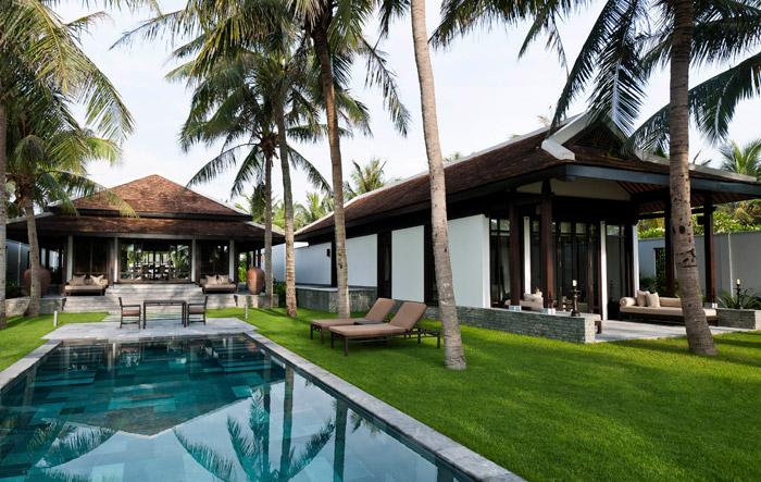 The Nan Hai, Hoi An - 25 Must-See Honeymoon Resorts In Asia. www.theweddingnotebook.com
