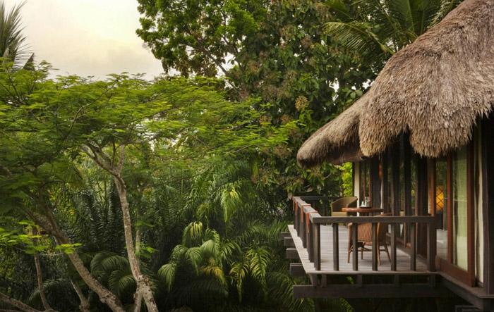 COMO Shambhala Estate Bali - 25 Must-See Honeymoon Resorts In Asia. www.theweddingnotebook.com