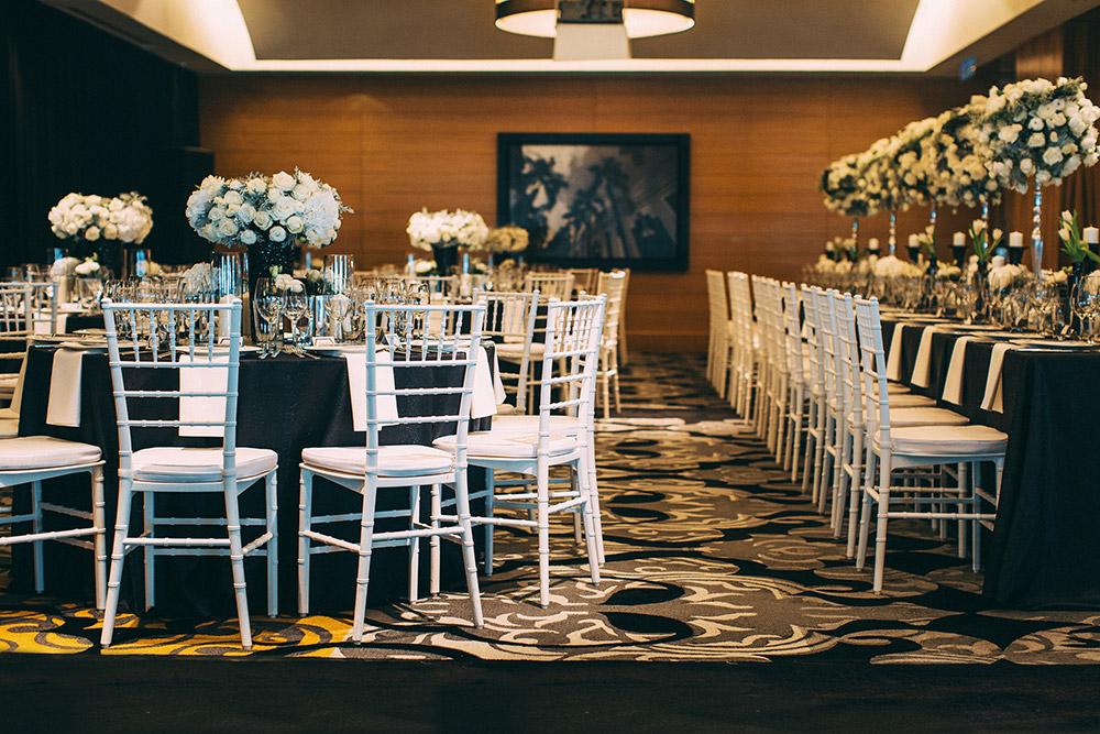 Hilton Kuala Lumpur 2015. www.theweddingnotebook.com . Photo by Funkydali