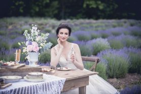 Photo: Anne Edgar Photography   Design Palette: A Perfect Day