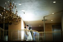Venue: Best Wester Lamplighter Inn | Photo: HRM Photography