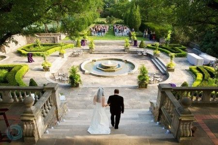 Graydon Hall Manor Toronto Wedding Venue