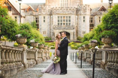 Hatley Castle | Photo: Kim Kalyn Photography