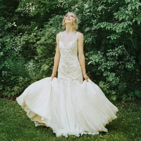 Style Shoot | Gown: La Creme | Photo: Julie Nicole Photography