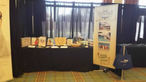 Destination Diva, Newmarket Fall 16 Expo at Station Creek Golf Club