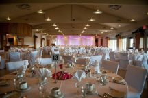 Pine Knot Golf Country Club London Wedding Venue