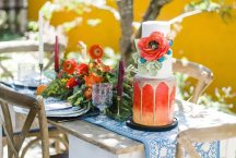 Venue: Tita's Mexican Restaurant | Coordination: Sublime Celebrations | Photo: Julie Jagt Photography