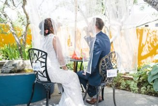 Venue: Tita's Mexican Restaurant | Coordination: Sublime Creations | Photo: Julie Jagt Photography