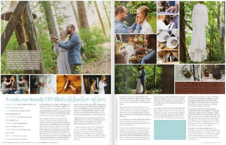 TheWedding Ring Magazine Vancouver Island Edition Fall Winter 2013 Issue