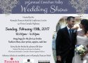 3rd Annual Cowichan Valley Wedding Show