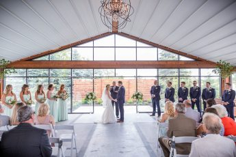 Whistle Bear Garden Chapel | Photo: Anne Edgar